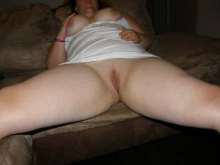 Chubby wife gets DPed 2 of 12