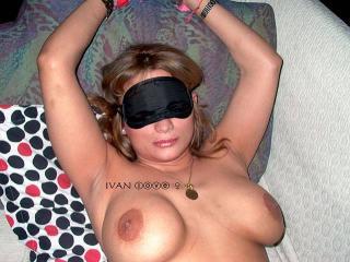 Dog slut - Chained & big tits bitch... 10 of 11