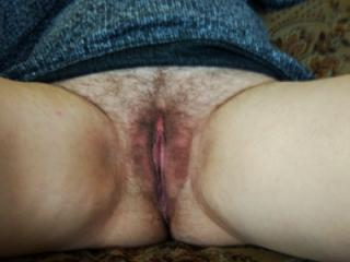 hairy pussy wife