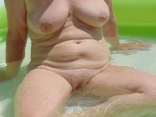 Yessssssssss join me naked this summer? 18 of 20