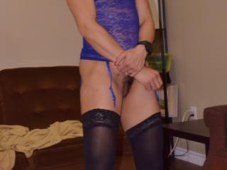 new purple lingerie 3