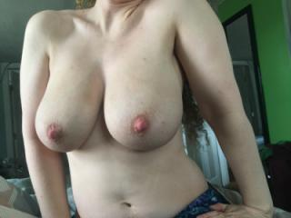 Tuesday Tits: up close and personal pt 1 18 of 20