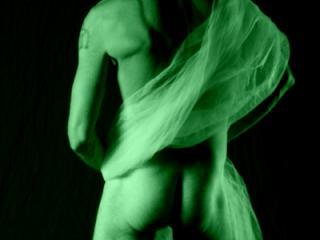 Rear Fine Art  Nude