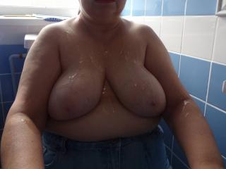 Mummy Tits 7