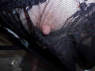Wine and Panties anyone