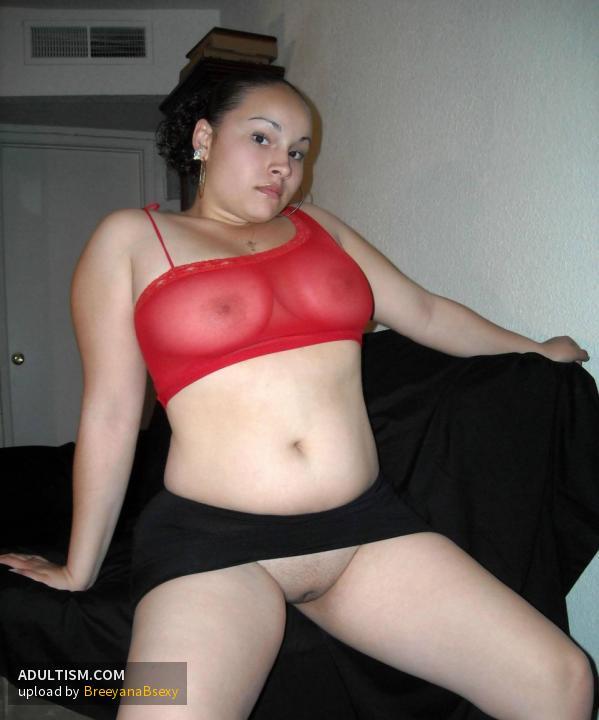 Huge milked tits