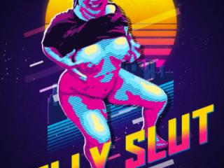Silly Slut: The Movie!