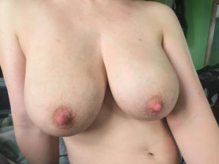 Tuesday Tits: up close and personal pt 1 19 of 20