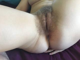 Warm Sunday creampie