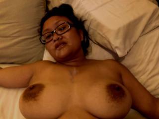 Big Tit Asian