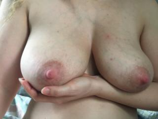 Tuesday Tits: up close and personal pt 1 12 of 20