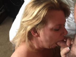 Hot wife in a few positions