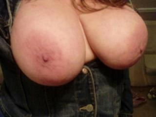 My big boobs