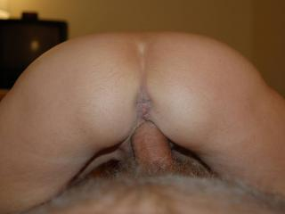 Reverse cowgirl 4 of 7