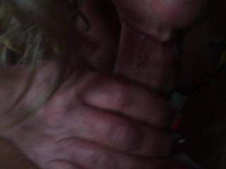 bbw sucking
