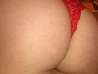 I love sexy underwear