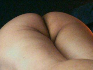 Big Butt & Small Dick 4 of 9