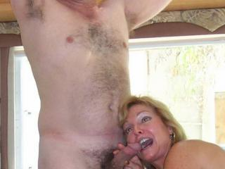 Mary Ann does a new couple. 2 of 10
