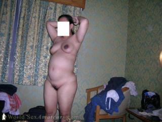 want to share wife