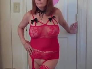 Redhot Redhead Show (Valetine's Special)