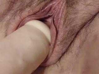 Sloppy big wet pussy play 02