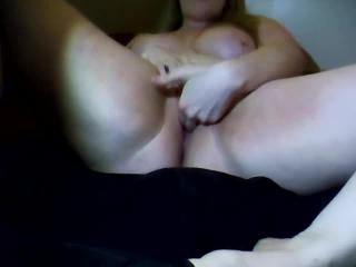 My horny gf