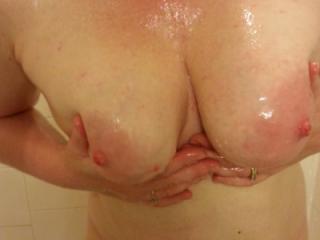 Disney Shower 2