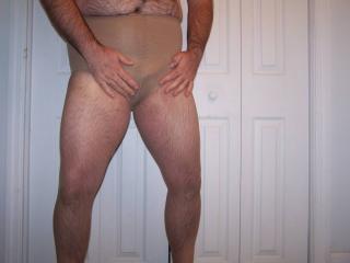 Pantyhose Man 1 of 4