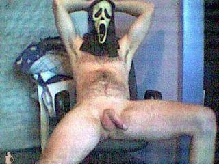 Horny Guy... 5 of 5