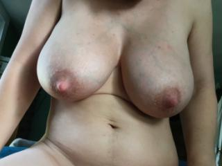 Tuesday Tits: up close and personal pt 1 5 of 20
