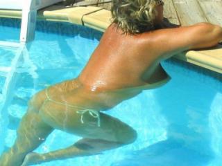Brandy's Bikini Profile