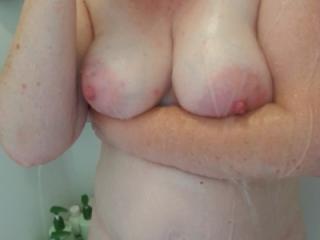 Full Frontal Shower
