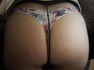 Lingerie of my wife and friends