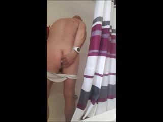 Shower fun