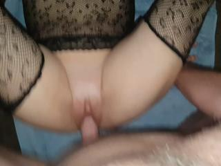 Bound n fucked