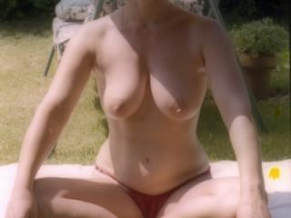 More of yvonne in bikini