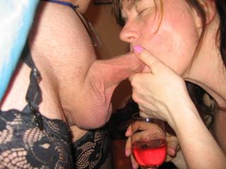 Anal sex. Helping his ill pal in the house and fucking his mom.