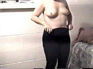 Fully Clothed to Nude 5 of 20