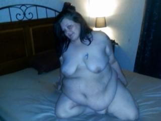 Ssbbw Jennifer from South Carolina