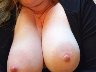 Tits out on the couch 2 19 of 20