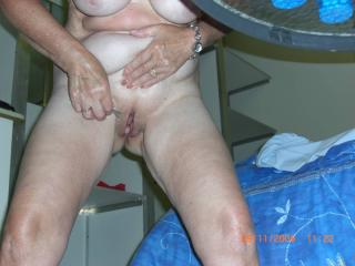 Horny granny 4 of 5