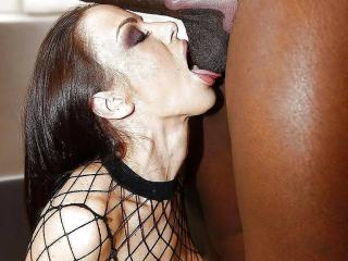 Question for women why she loves big black cock 5 of 17