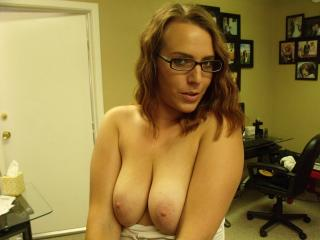Would You Take Her Tits, Pussy or Ass First?
