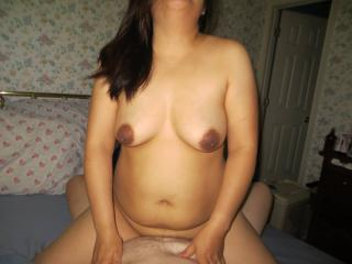 asian wife