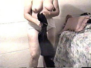 Fully Clothed to Nude 9 of 20