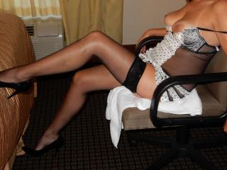 Lingerie and Heels by request