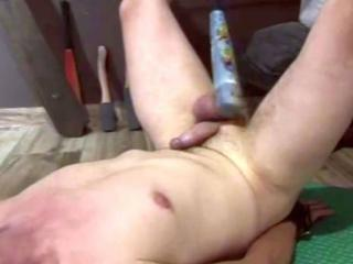 I Want A THUG To FUCK ME UP!!