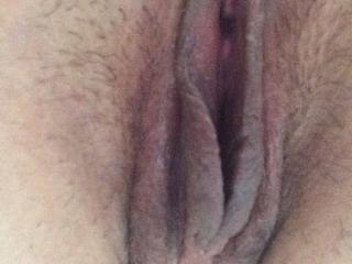 my beautifull wife pussy