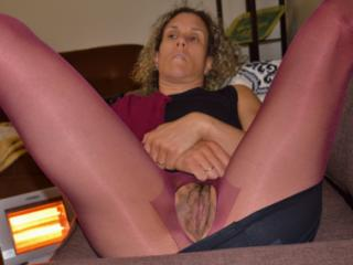 upskirt  and crotchless nylons3