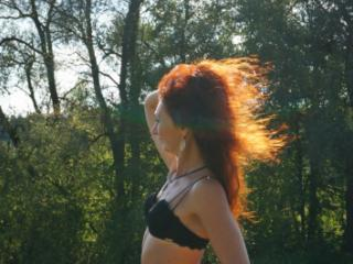 Flame Redhair 7 of 20